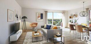 Annonce vente Appartement avec terrasse mittelhausbergen