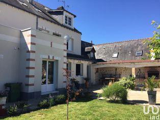 Annonce vente Maison avec garage la riche