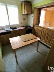 Annonce vente Maison avec garage saint-julien-du-sault