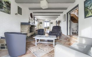 Annonce vente Maison avec garage bono