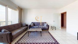 Annonce vente Appartement avec cave ris-orangis