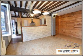 Annonce vente Maison avec cave villeneuve-sur-allier