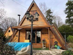 Annonce vente Châlet avec terrasse brannay
