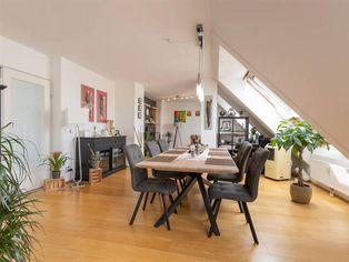 Annonce vente Appartement avec cuisine ouverte serris