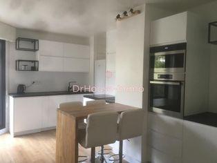 Annonce vente Appartement avec terrasse saint-germain-en-laye