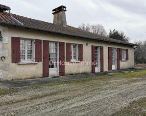 Annonce vente Maison avec grange vanxains