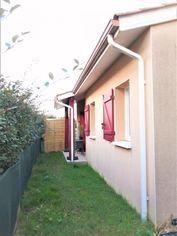 Annonce vente Appartement avec terrasse tartas