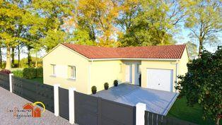 Annonce vente Maison avec garage issoire