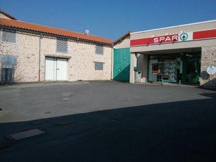 Annonce vente Local commercial saint-amand-sur-sèvre