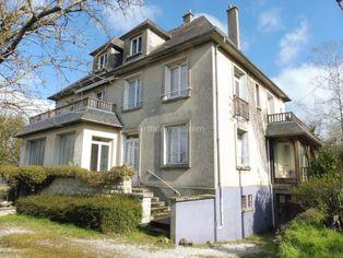 Annonce vente Maison avec cheminée les monts d'aunay