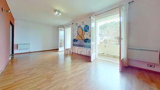 Annonce vente Appartement avec terrasse aléria