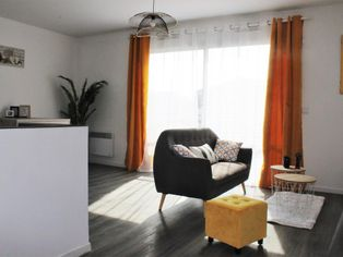 Annonce vente Appartement avec parking eysines