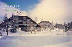 Annonce location Appartement avec terrasse métabief