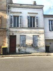Annonce vente Immeuble blaye