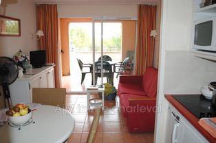 Annonce vente Appartement avec terrasse mallemort