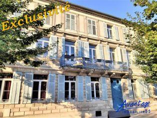Annonce vente Appartement bar-le-duc