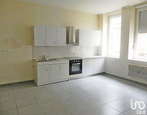 Annonce vente Appartement avec double vitrage algrange