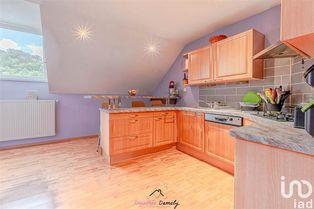 Annonce vente Appartement avec cave hayange