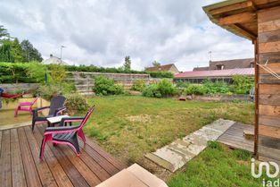 Annonce vente Maison avec terrasse pontpoint