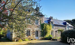 Annonce vente Maison avec garage lanvallay