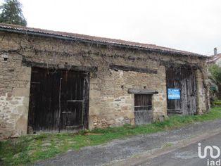 Annonce vente Maison avec garage bessines-sur-gartempe