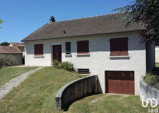 Annonce vente Maison avec garage la roche-posay