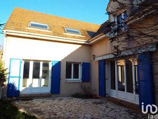 Annonce vente Maison avec garage savigny-sur-orge