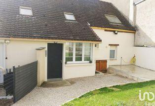 Annonce vente Maison avec garage traînel