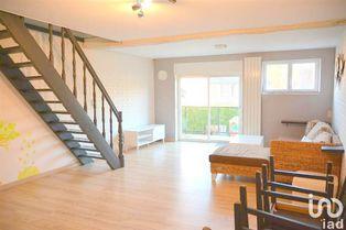 Annonce vente Maison avec garage rimogne