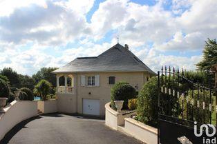 Annonce vente Maison avec garage artix