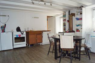 Annonce vente Maison avec garage humes-jorquenay