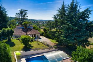 Annonce vente Maison avec terrasse villeneuve-sur-lot
