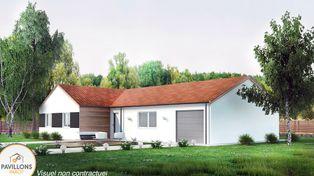 Annonce vente Maison avec garage langres