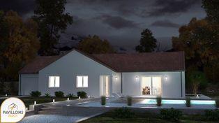 Annonce vente Maison avec garage bologne