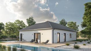 Annonce vente Maison avec garage haussignémont