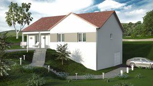 Annonce vente Maison avec garage écriennes