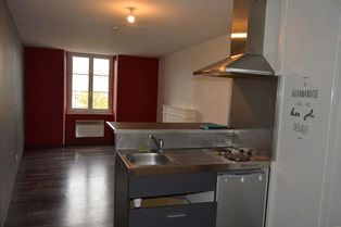 Annonce location Appartement ruffec