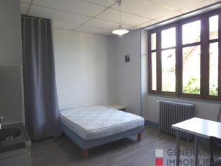 Annonce location Appartement avec parking jacob-bellecombette