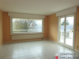 Annonce location Appartement avec garage jacob-bellecombette