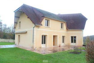 Annonce vente Maison avec garage saint-cyr-la-campagne