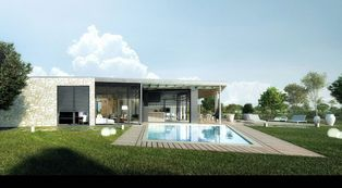 Annonce vente Maison avec terrasse lecci