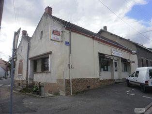 Annonce vente Maison montceau-les-mines