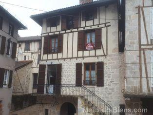 Annonce vente Maison laroquebrou