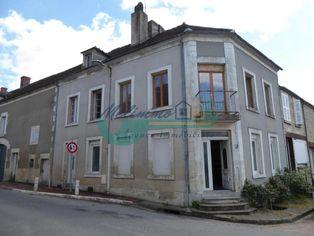 Annonce vente Maison billy-sur-oisy