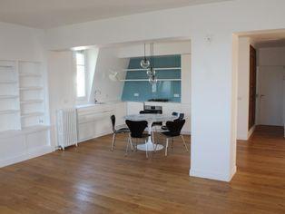 Annonce vente Appartement avec parking saint-germain-en-laye