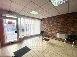 Annonce location Local commercial boulay-moselle