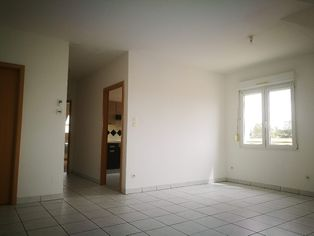 Annonce location Appartement avec garage boulay-moselle