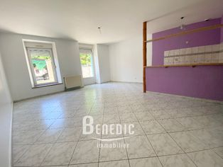 Annonce location Appartement avec terrasse boulay-moselle