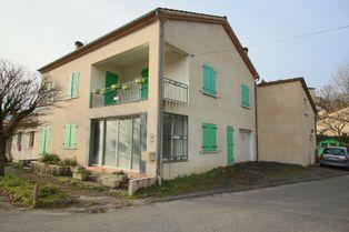 Annonce vente Maison avec grenier belvèze