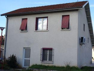 Annonce vente Maison avec bureau monsempron-libos
